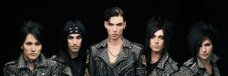 A look into Black Veil Brides' discography & forthcoming album