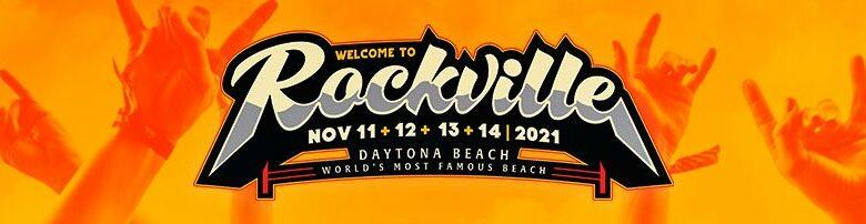 Welcome to Rockville returns to Daytona Beach