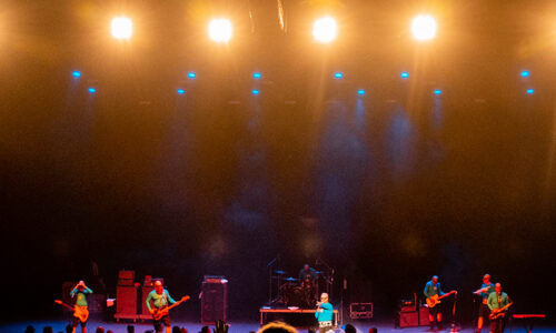 The Aquabats & The English Beat take over OC's Pacific Amphitheater