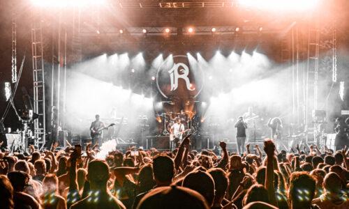 Rebelution's Good Vibes Summer tour rocks Avila Beach, CA