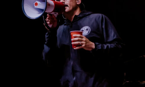 Cypress Hill & Atmosphere take over San Diego