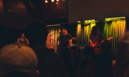 The Elovaters brought reggae vibes to Old Rock House, St. Louis