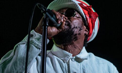 Mykal Rose brings reggae to Santa Barbara