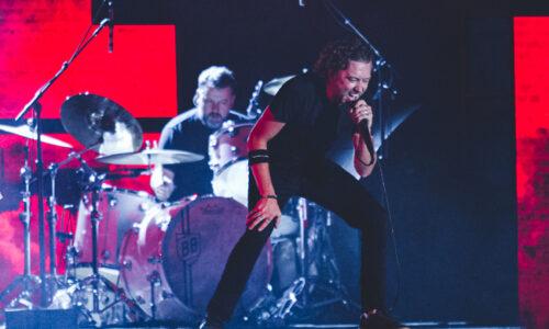 Rise Against's Nowhere Generation Tour rocks St. Louis