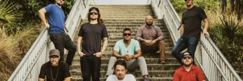 """SOJA teams with Rebelution & UB40 in """"The Day You Came"""" single"""