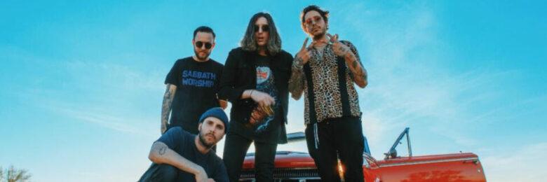KATASTRO comments on slammin' new 'Sucker' album