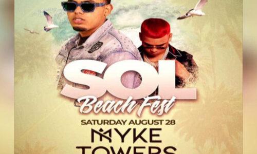 Did Fyre Fest 2.0 just happen on Padre Island?