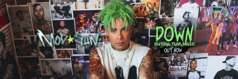 """Mod Sun releases """"Down"""", following game-changing album"""