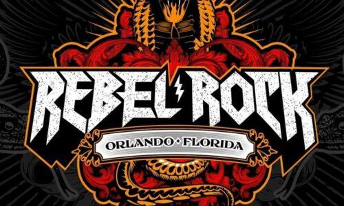 Rebel Rock Fest is one week out!