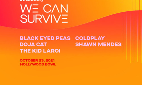 8th Annual We Can Survive benefit concert coming to LA