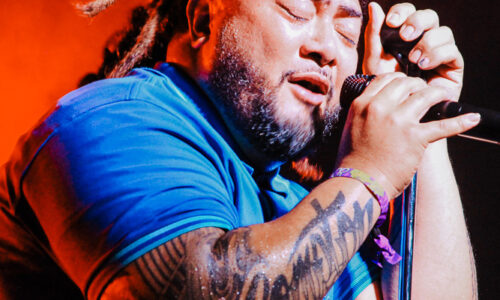 Cali Roots Presents: J Boog & The Green in Monterey