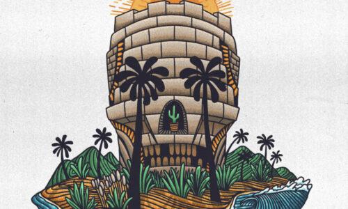 How new 'Castles' album hoists The Elovaters sky-high