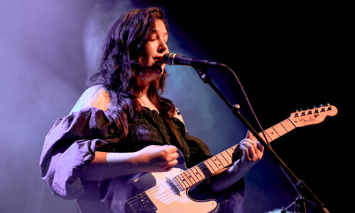 Lucy Dacus at The Fillmore San Francisco