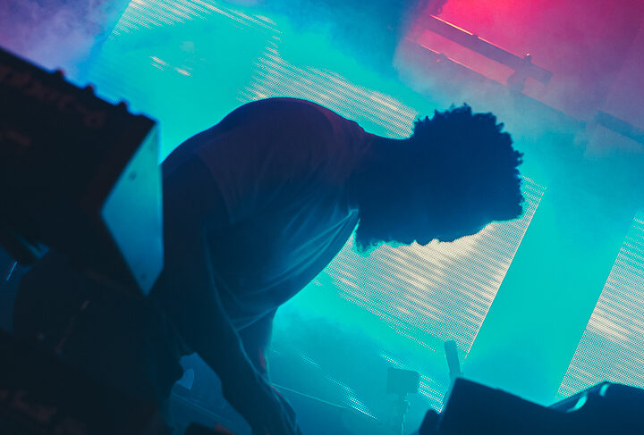 TAUK transcends time at Old Rock House, St. Louis